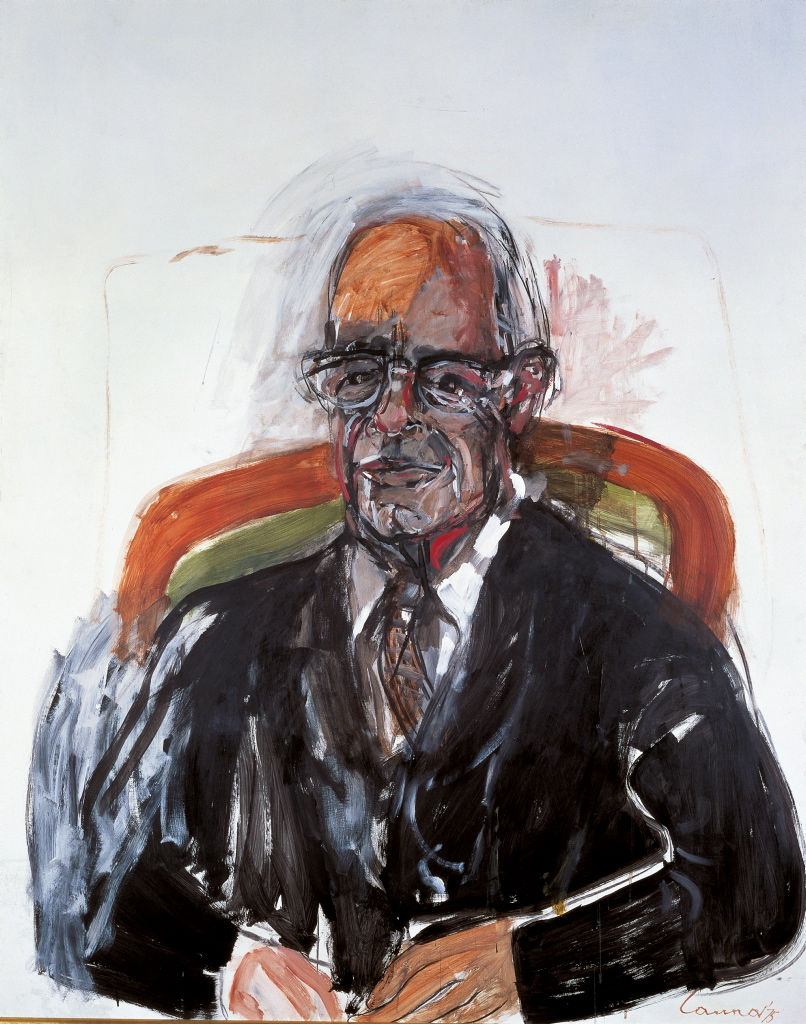 Kevin Connor The Hon Sir Frank Kitto Kbe Archibald