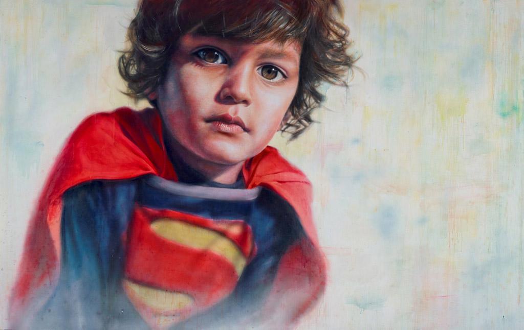 Prizes Archibald Prize 2014 - 2014ARC_Fantauzzo