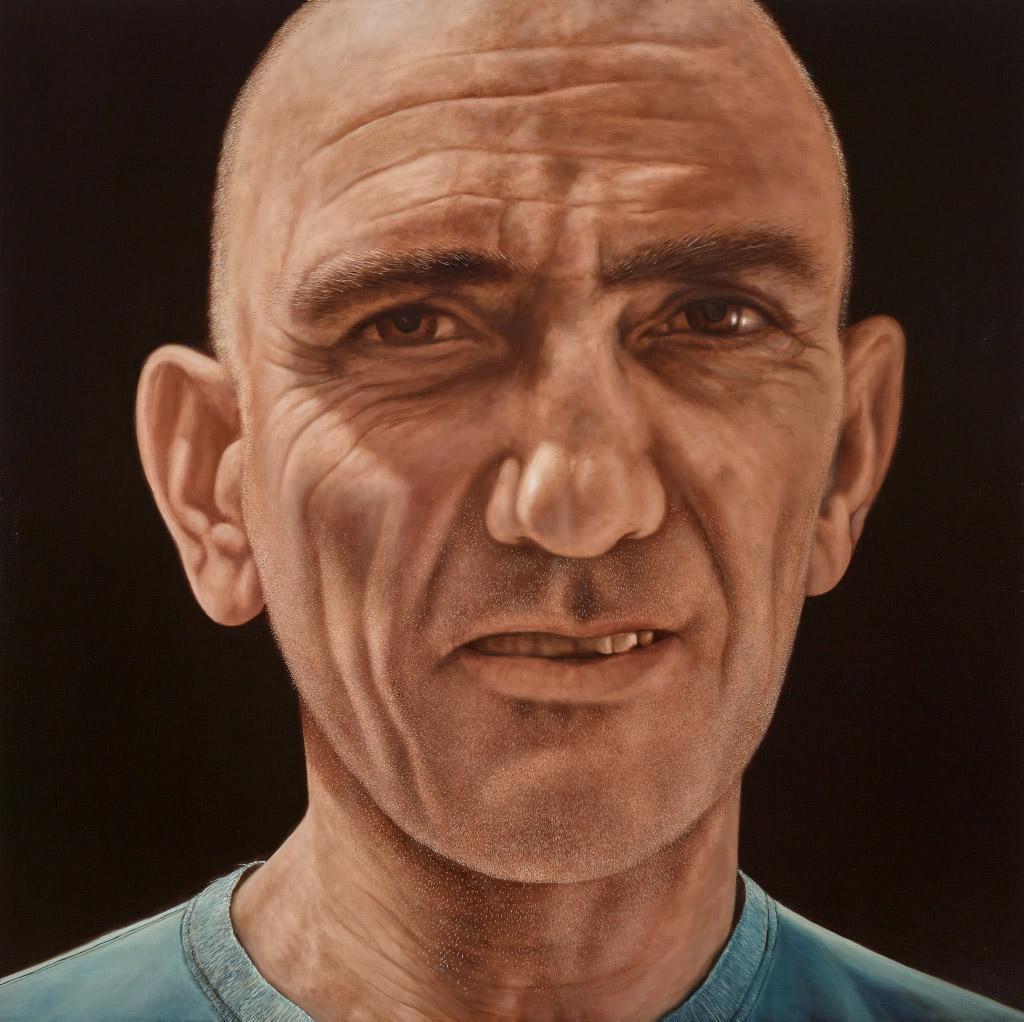 Art Career Artist Barrister Oil Painting