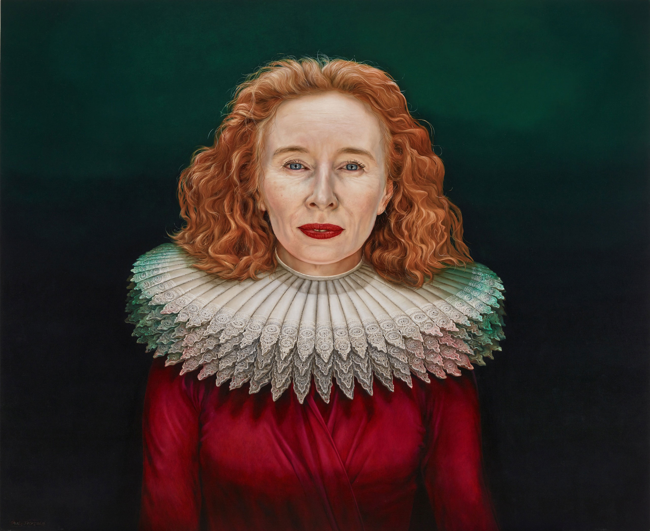 paul jackson  alison whyte  a mother of the renaissance