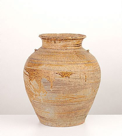 An image of Vase by Sankampaeng ware