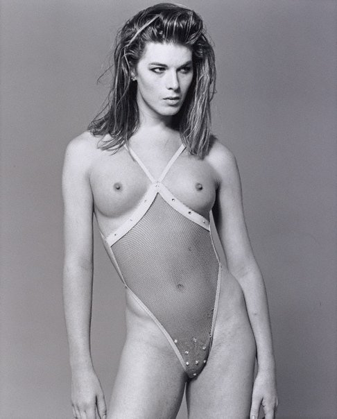 An image of Kim I by Bettina Rheims