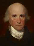 Alternate image of Warren Hastings (1732-1818) by John James Masquerier